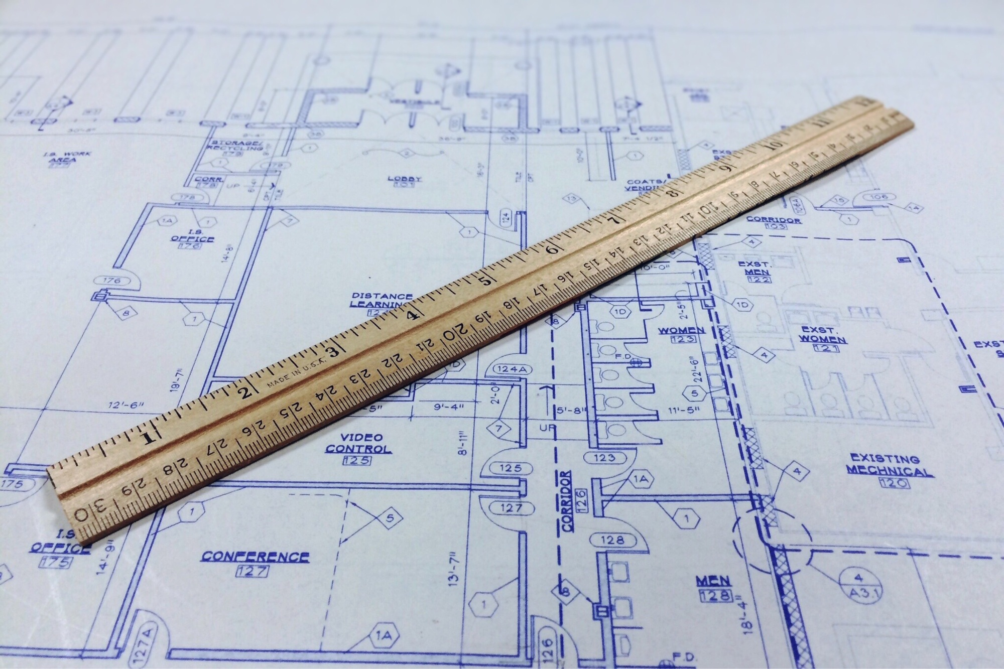 cursos para arquitetos - planta baixa